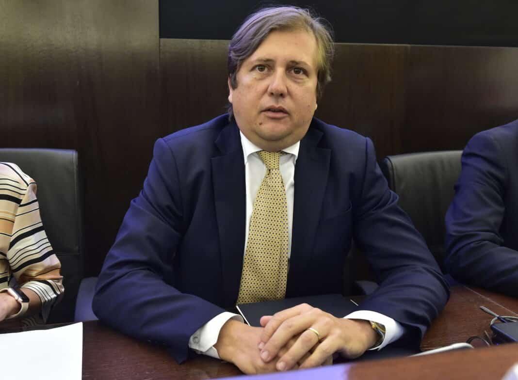 Sileri,viceministro della Salute
