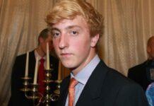 Principe Joachim del Belgio