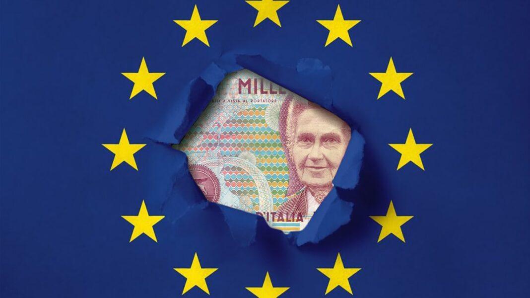 unione europea sondaggio