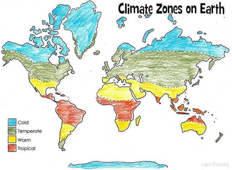 terra coronavirus clima