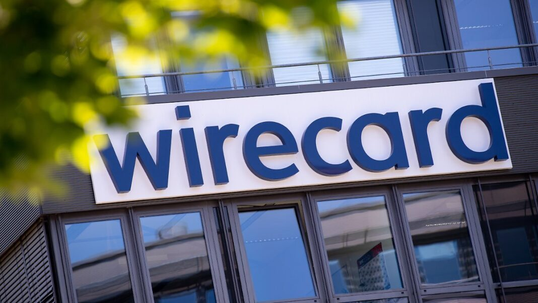 Wirecard, Germania