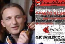 metadone terni rapper antifascista centri sociali