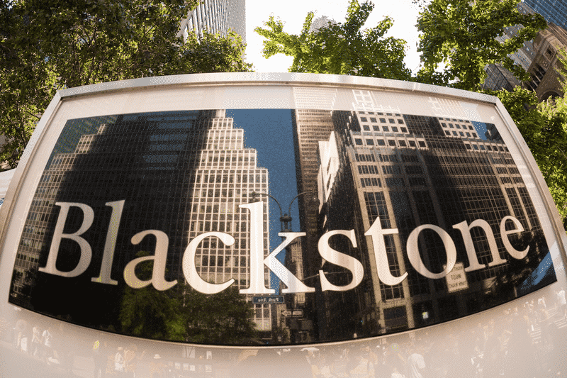 Blackstone, autostrade