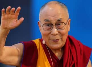 Dalai Lama, Tibet