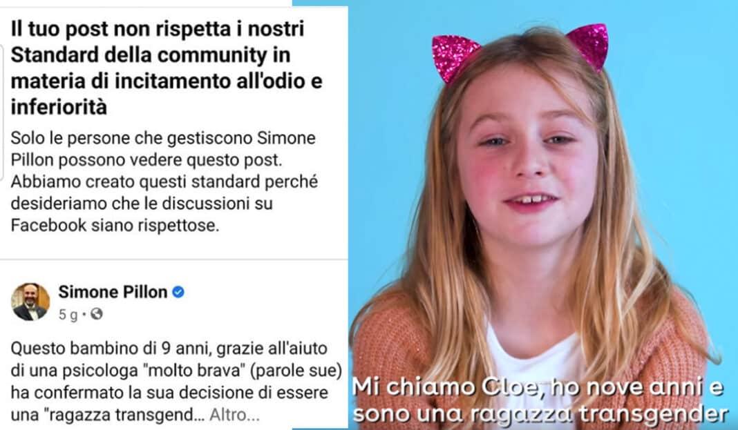 bambino trans Pillon facebook