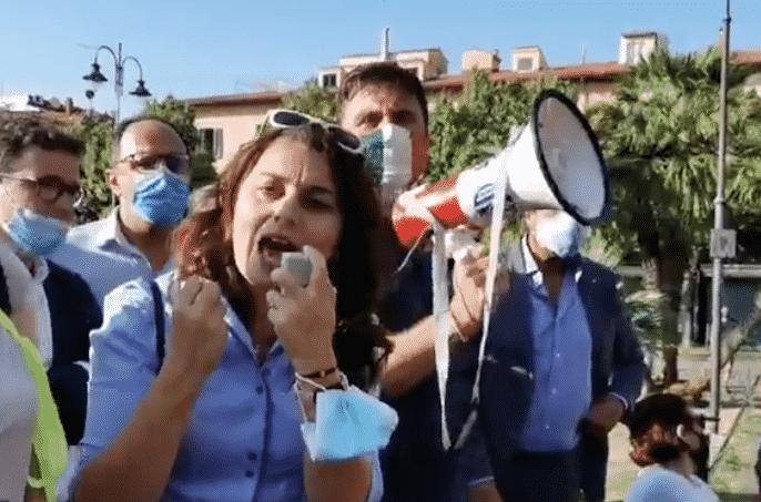 Ceccardi livorno antifascista