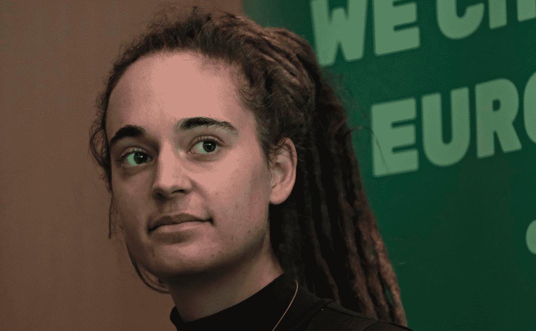 Carola Rackete rai documentario
