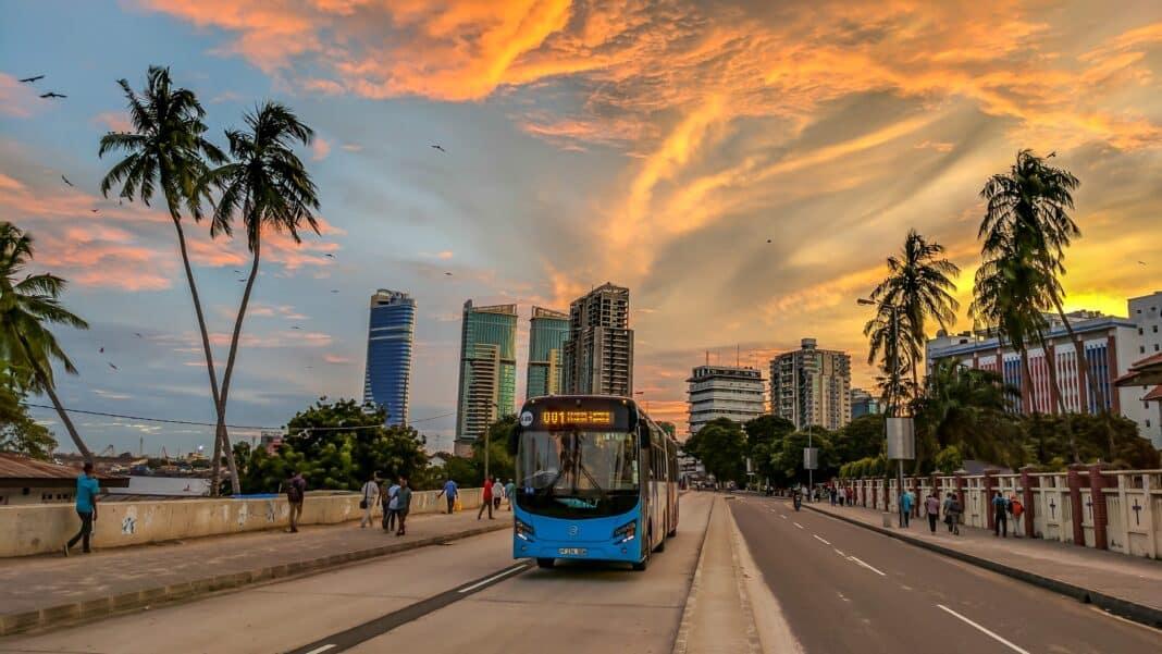 Tanzania, sviluppo