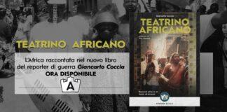 giancarlo coccia africa teatrino africano libro