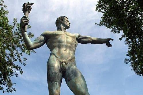 statua arno breker
