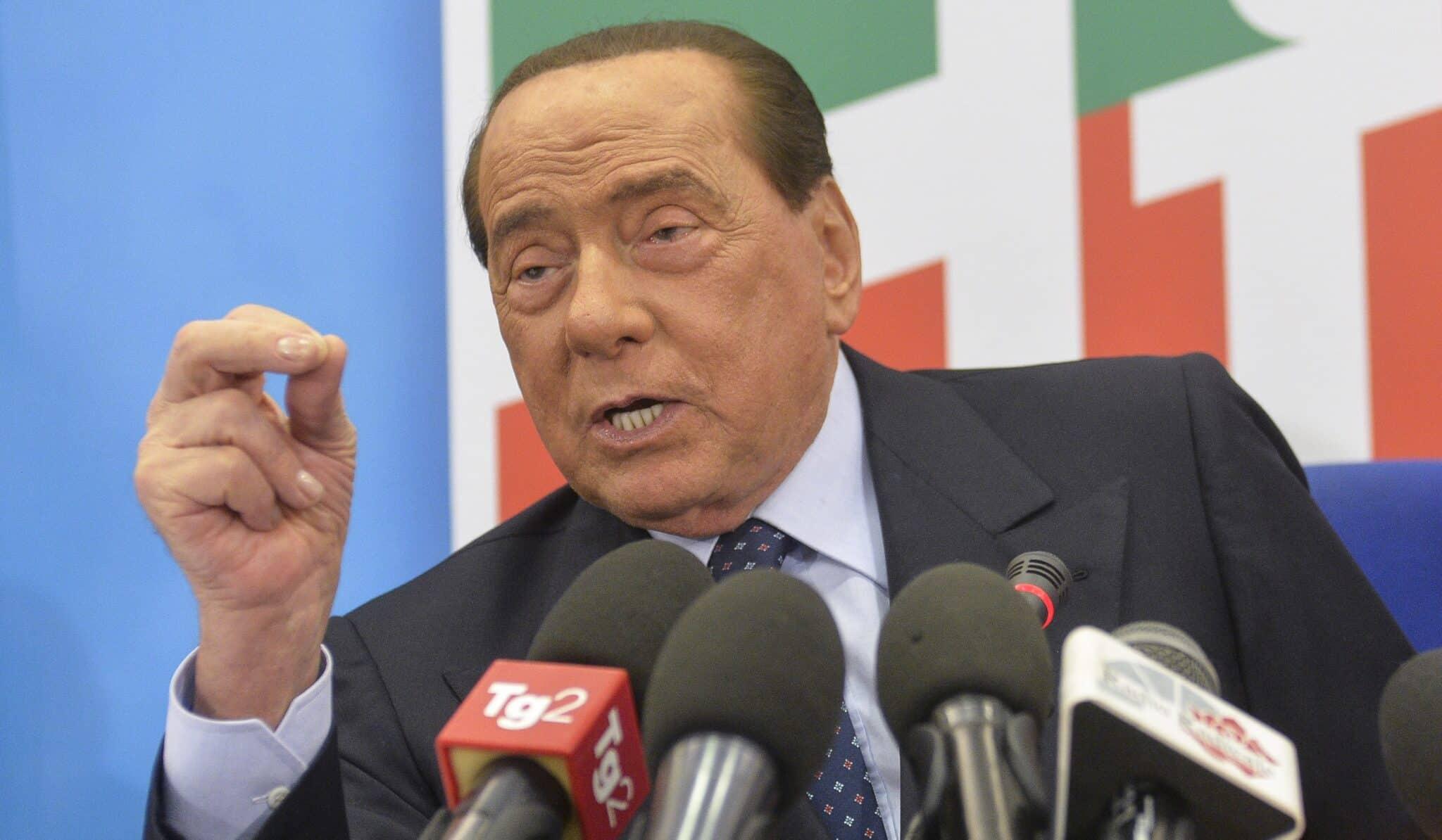 Berlusconi: non dare per scontato 'Sì' Fi a scostamento bilancio