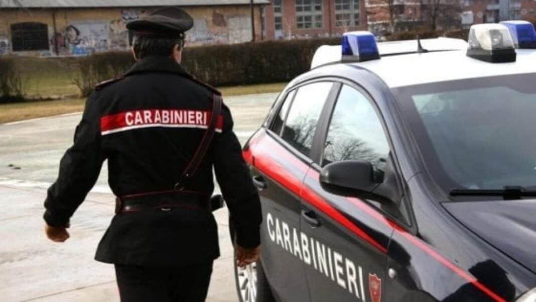 Carabinieri, Bari