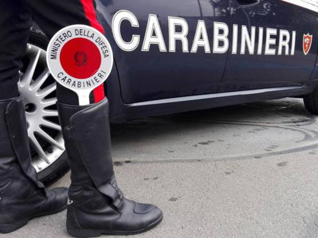 Carabinieri, Piacenza