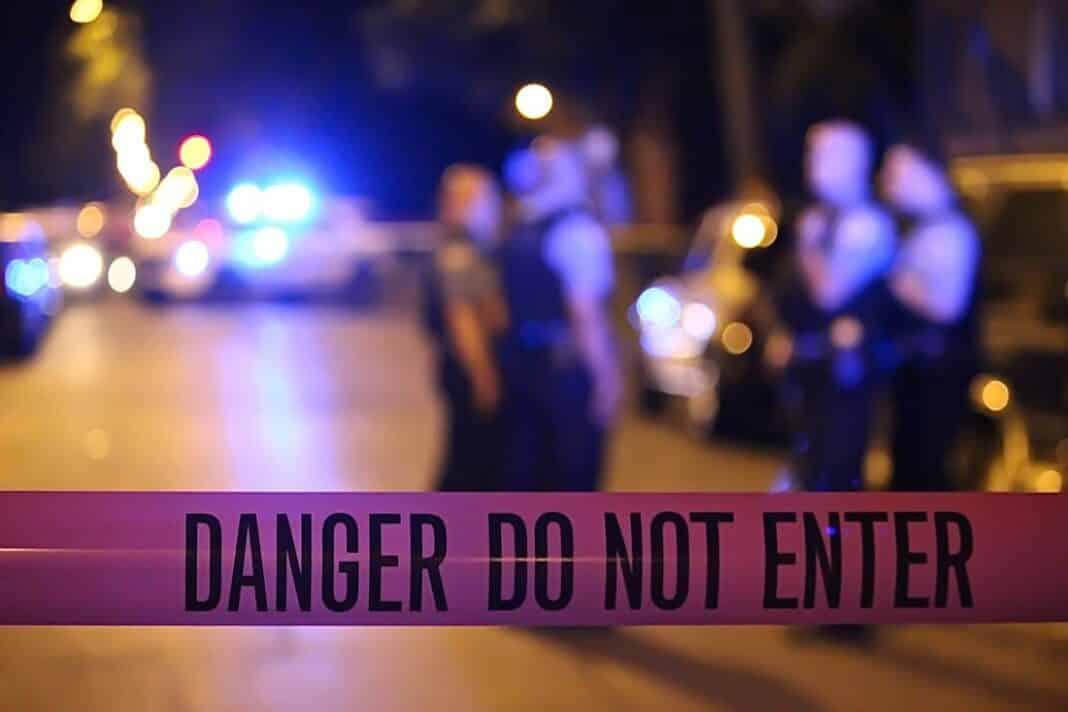 Chicago, violenze