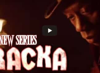 Cracka, serie americana