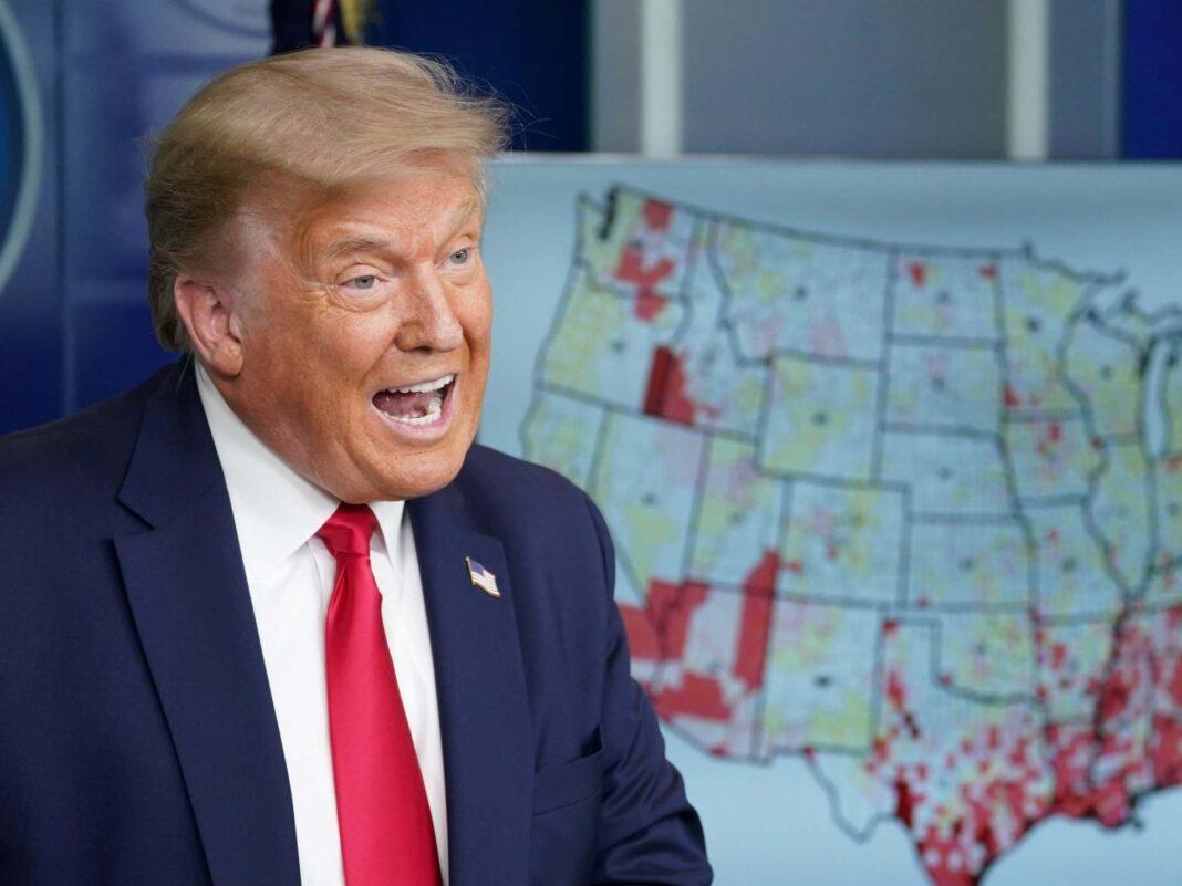 Trump, elezioni