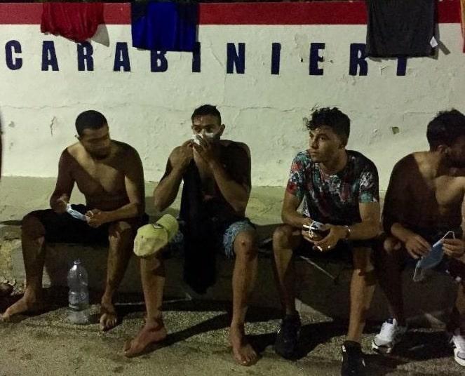 immigrati esercito