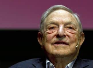 Soros, Open Society
