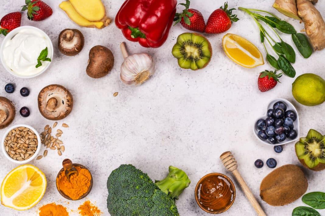 alimenti anti gonfiore addominale