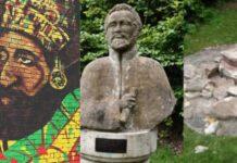 Haile Selassie, rasta