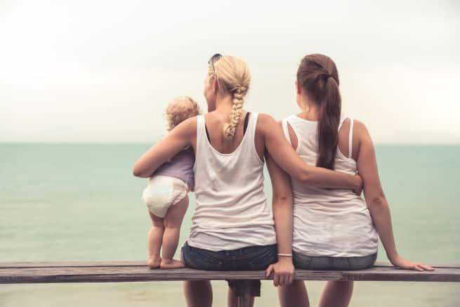 due madri