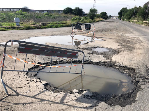 colabrodo infrastrutture