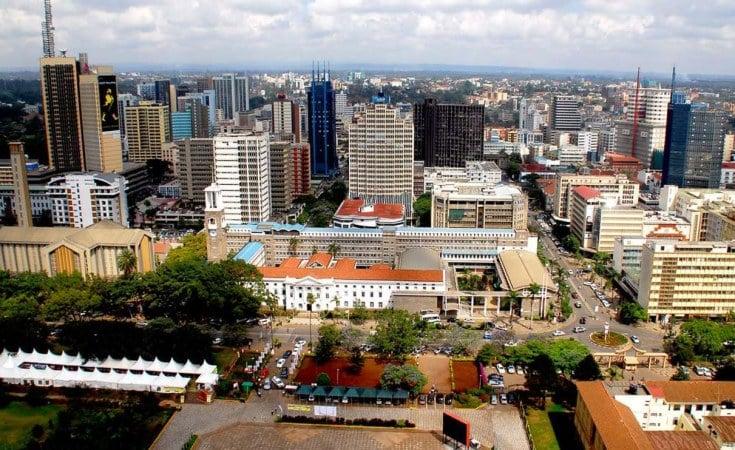 Kenya, Nairobi