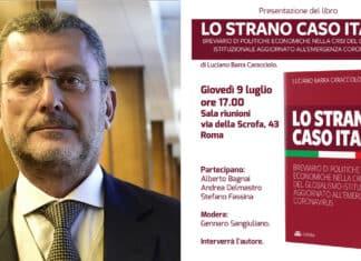 strano caso italia luciano barra caracciolo
