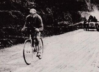 ciclismo luigi ganna