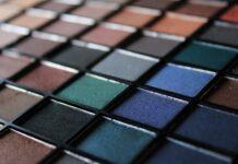 colori per make-up