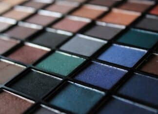 colori per make-up