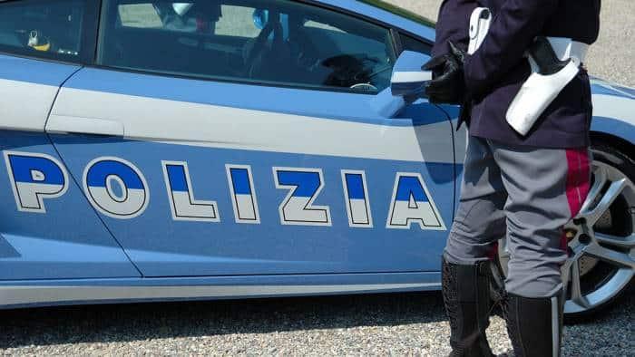 Cinque Terre, polizia