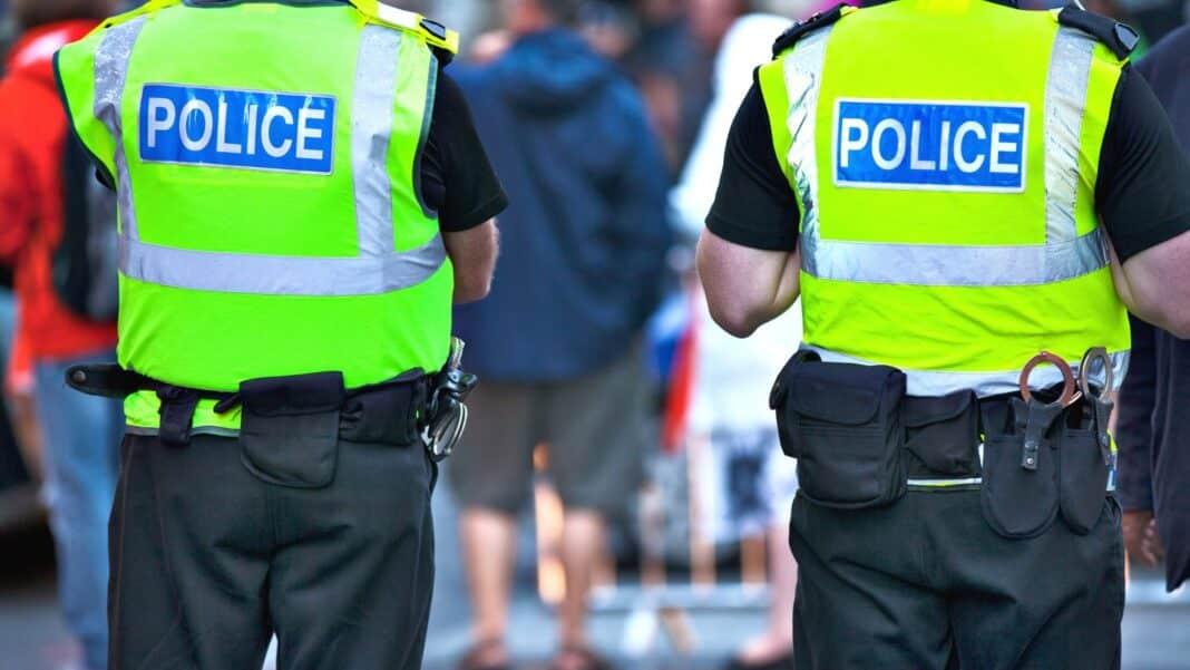 terrorismo islamico, polizia