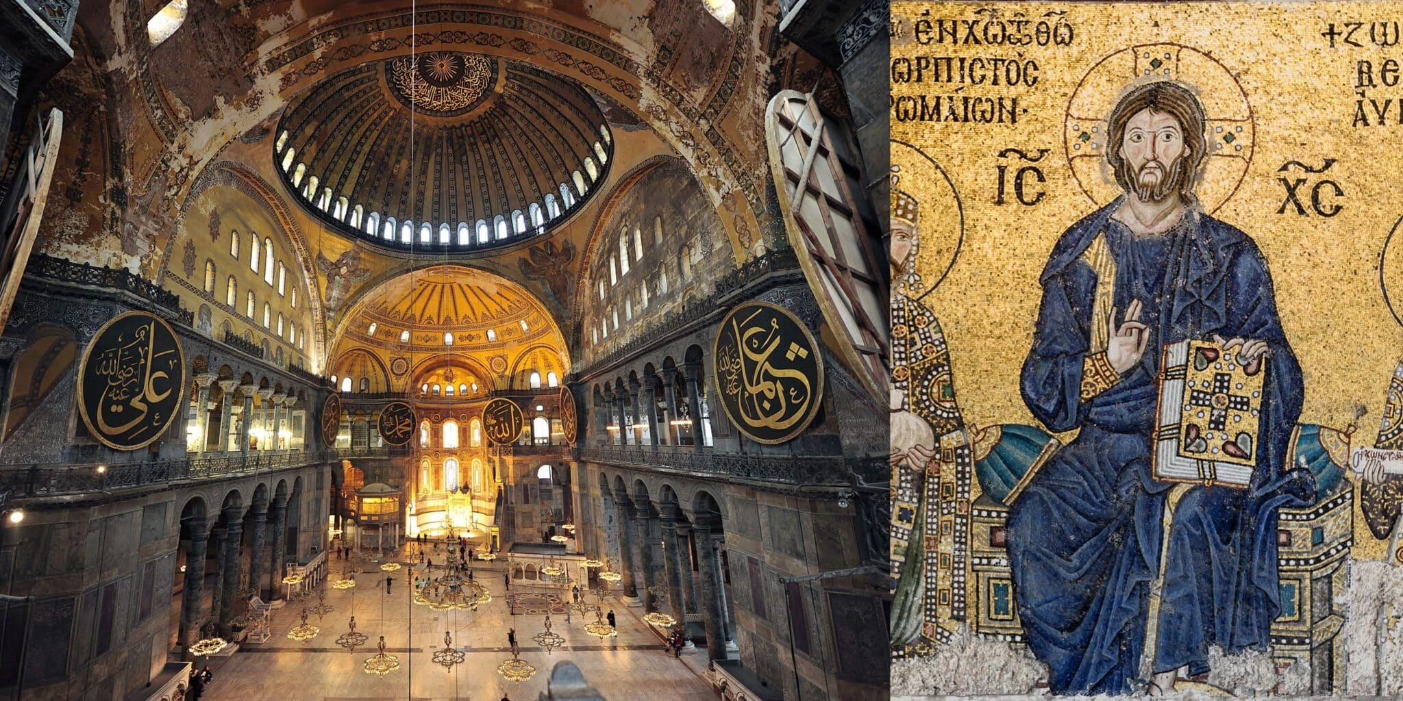 Erdogan parteciper a prima preghiera venerd a Santa Sofia