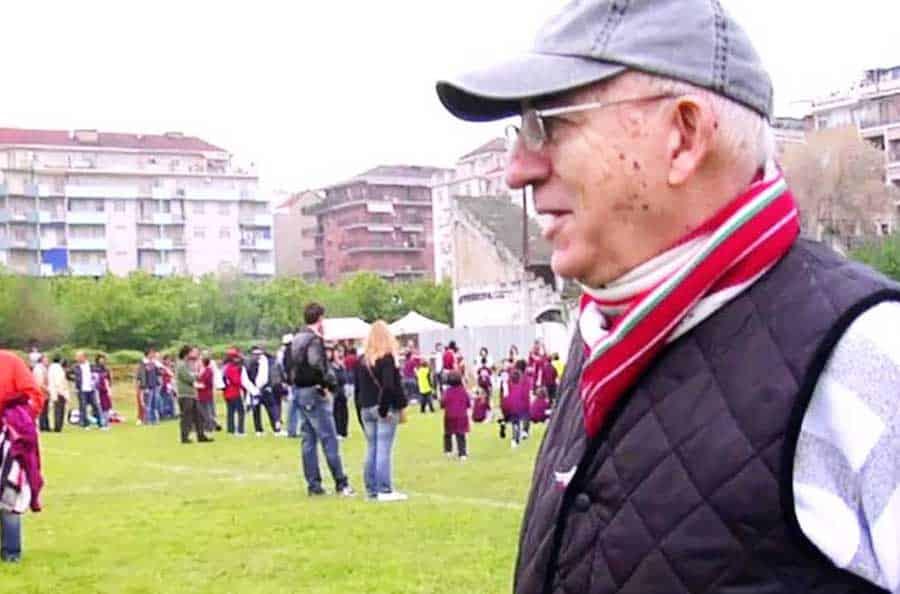 Sergio Vatta, allenatore