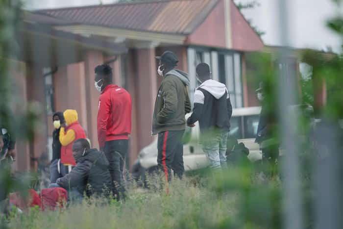Treviso, immigrati