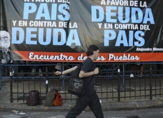 argentina accordo default