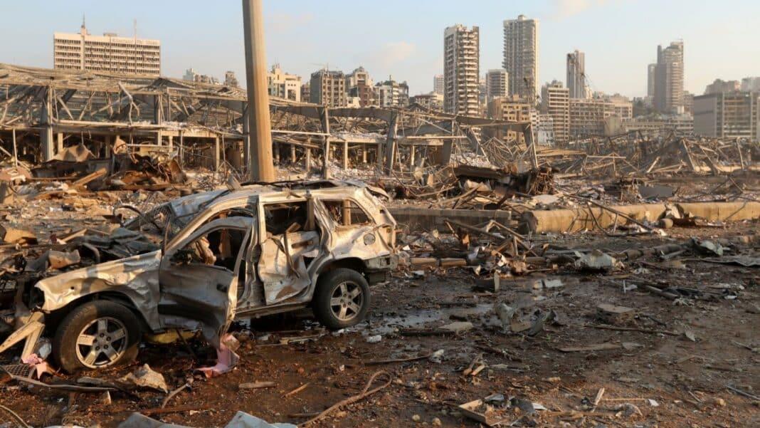 Hezbollah Beirut