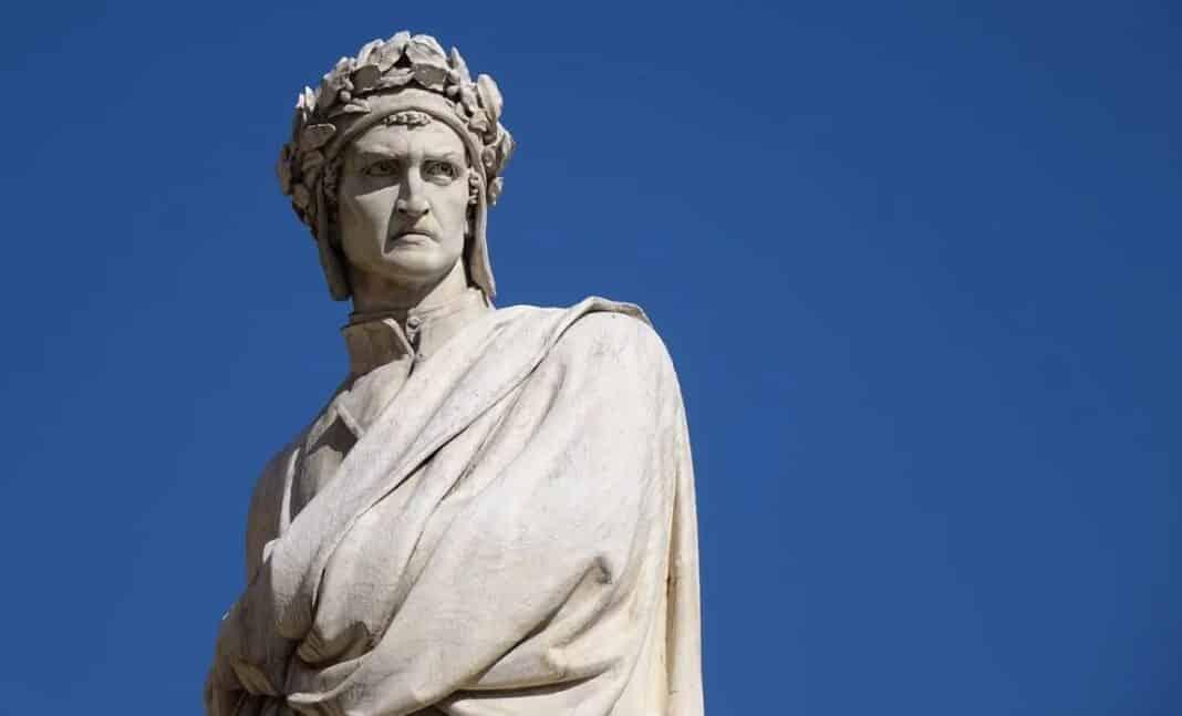 Cultura nazionale, Dante