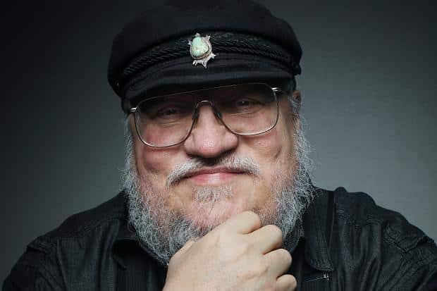 george r.r. martin lovecraft razzismo premio hugo
