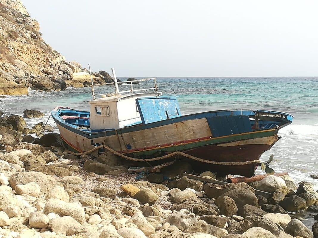 Lampedusa, isola