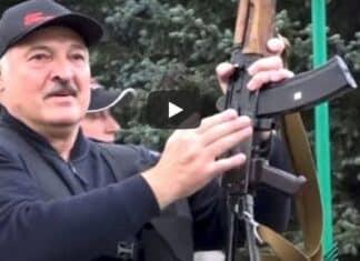 Lukashenko, Bielorussia