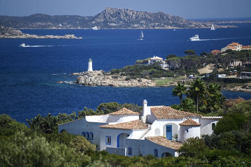 Sardegna, turismo