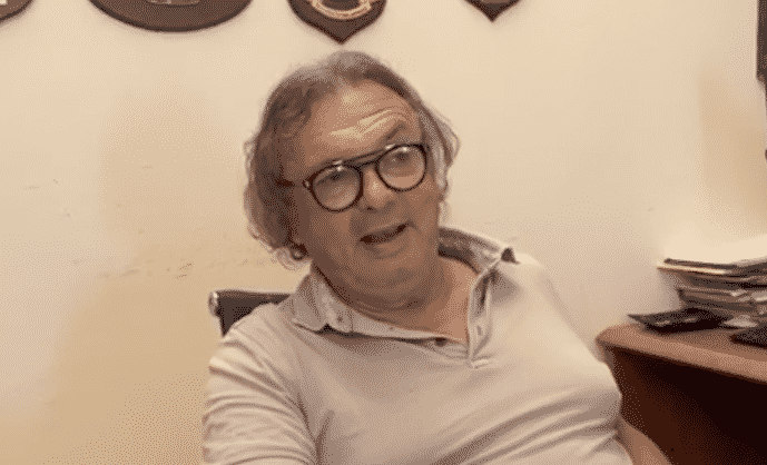 intervista sindaco di lampedusa