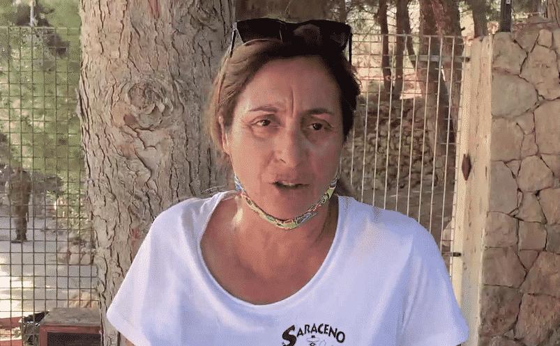 Lampedusa lega maraventano
