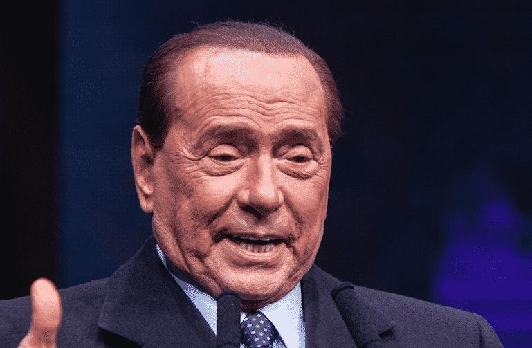 Berlusconi tampone negativo covid
