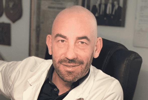 Matteo Bassetti positivi covid-19