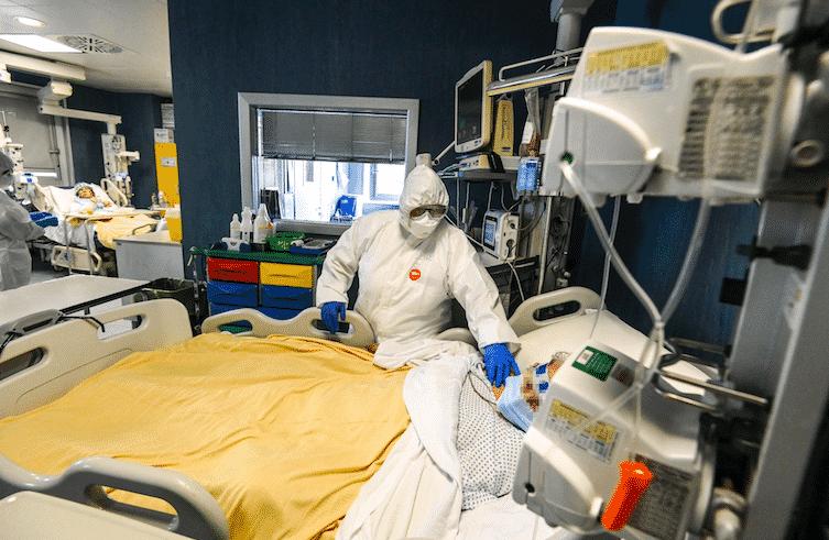 morti coronavirus
