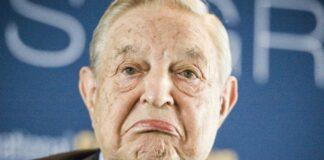 George Soros Brasile