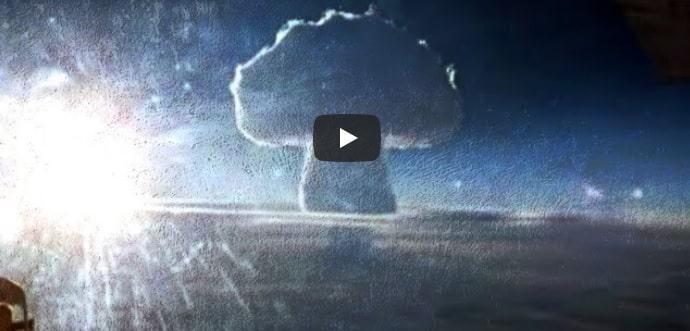 filmato bomba zar